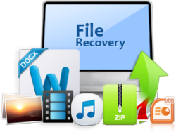 Hard drive recovery | recover deleted files